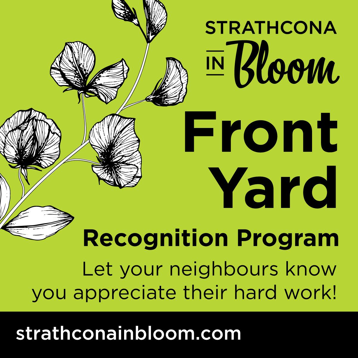 FB image Front Yard 2020
